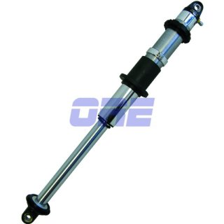 2 Fox Coilover Airshocks 1.250 Schaft Federweg 17.35 (440.69mm)