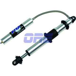 2 Coilover 0.875 (22.225mm) Schaft Federweg 18 (457.2mm) Externes Reservoir