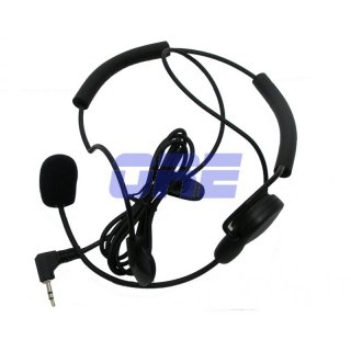 Eartec Simultalk 24G Cyber Headset